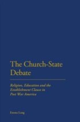 Church-State Debate