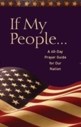 If My People . . .