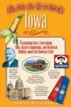Amazing Iowa