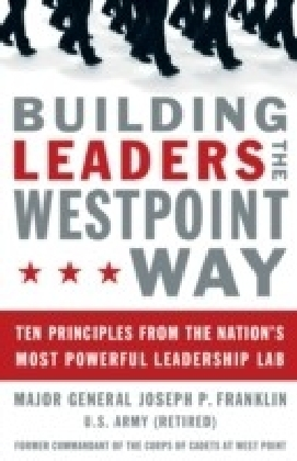 Building Leaders the West Point Way
