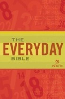 Everyday Bible: New Century Version, NCV
