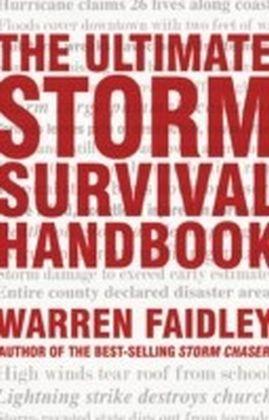 Ultimate Storm Survival Handbook