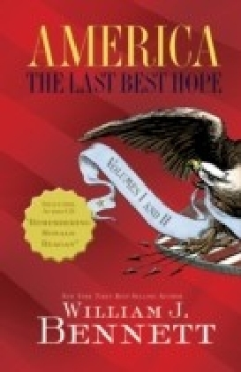 America: The Last Best Hope Volumes I & II Box Set