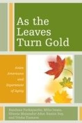 As the Leaves Turn Gold