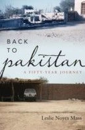 Back to Pakistan