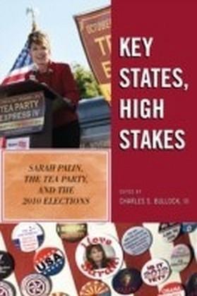 Key States, High Stakes