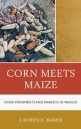 Corn Meets Maize