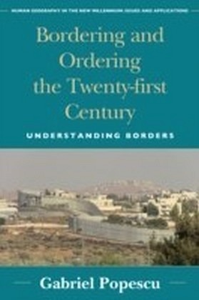 Bordering and Ordering the Twenty-first Century