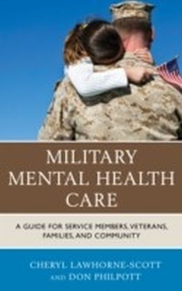 Military Mental Health Care