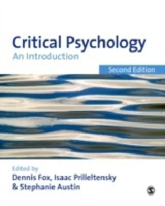 Critical Psychology