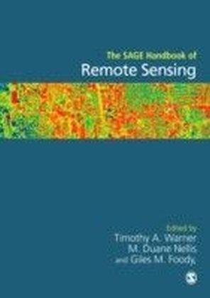SAGE Handbook of Remote Sensing