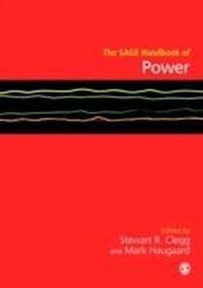 SAGE Handbook of Power