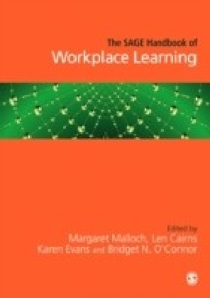 SAGE Handbook of Workplace Learning