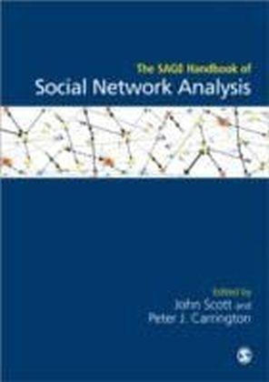 SAGE Handbook of Social Network Analysis
