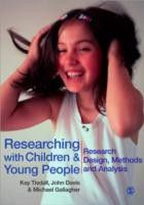 Researching with Children and Young People