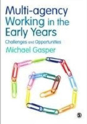 Multi-agency Working in the Early Years