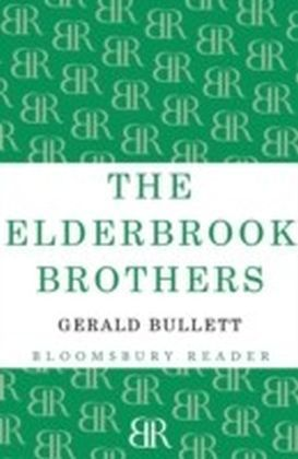 Elderbrook Brothers