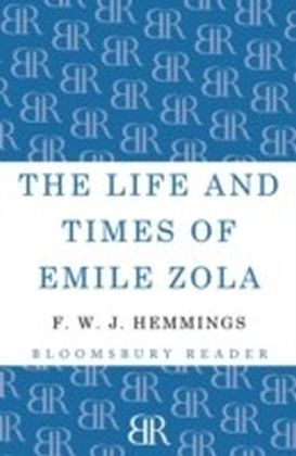 Life and Times of Emile Zola