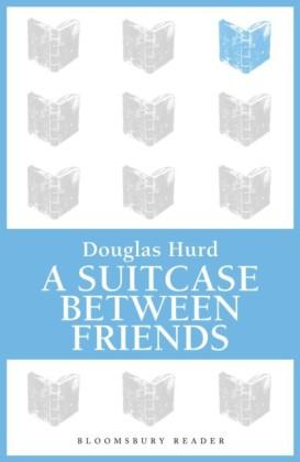 Suitcase Between Friends