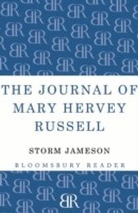 Journal of Mary Hervey Russell