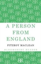 Person From England