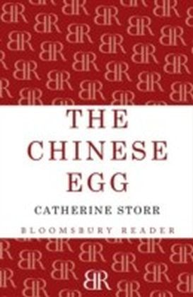 Chinese Egg