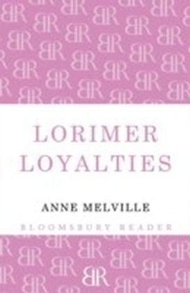 Lorimer Loyalties