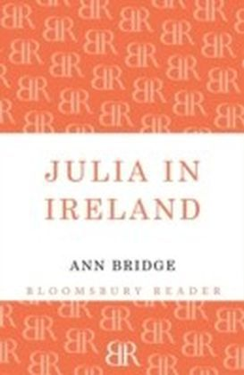 Julia in Ireland