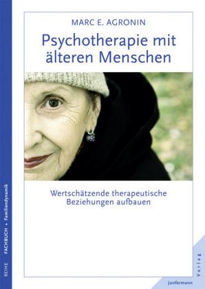 Psychotherapie mit älteren Menschen