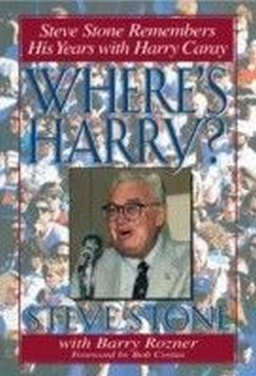 Where's Harry?