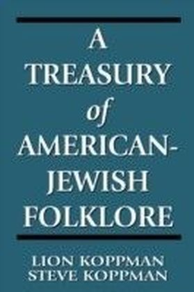 Treasury of American-Jewish Folklore