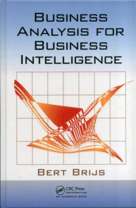 Business Analysis for Business Intelligence