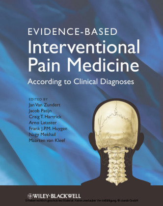 Evidence-based Interventional Pain Practice