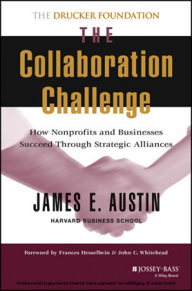 The Collaboration Challenge