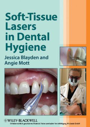 Soft-Tissue Lasers in Dental Hygiene