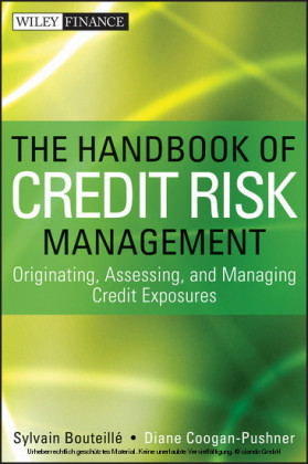The Handbook of Credit Risk Management