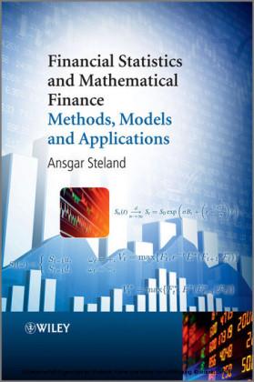 Financial Statistics and Mathematical Finance