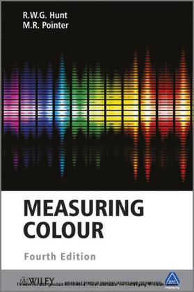 Measuring Colour