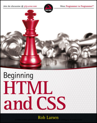 Beginning HTML and CSS