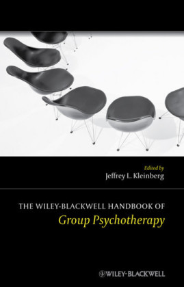 The Wiley-Blackwell Handbook of Group Psychotherapy