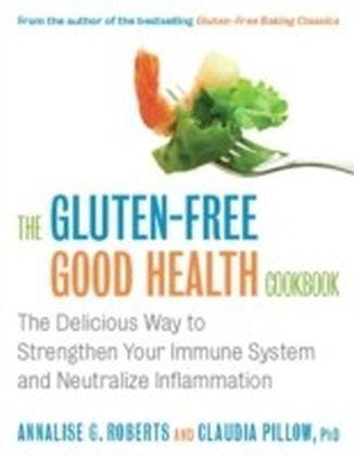 Gluten-Free Good Health Cookbook