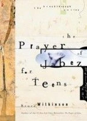 Prayer of Jabez for Teens