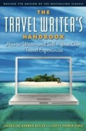 Travel Writer's Handbook