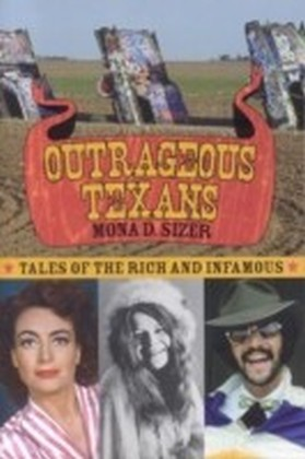 Outrageous Texans