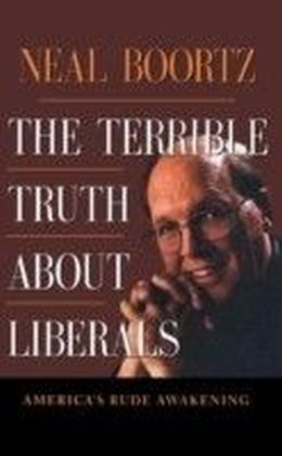 Terrible Truth About Liberals