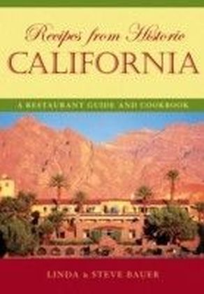 Recipes from Historic California