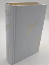 Gotteslob - Ausgabe für das Erzbistum München und Freising, Lederimitat weiß Cover