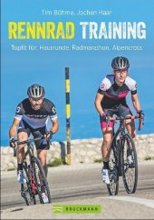 Rennrad-Training Cover