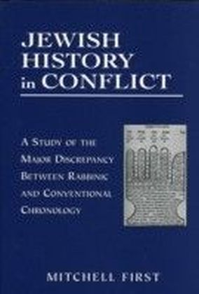 Jewish History in Conflict