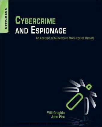 Cybercrime and Espionage